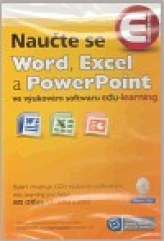 CD-Naučte se Word, Excel a PowerPoint
